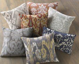 Pillow Ensemble 1