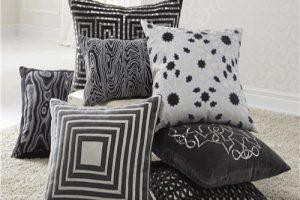 pillow ensemble 2